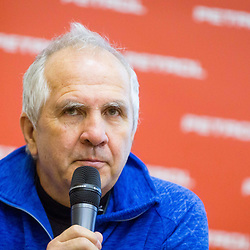 20180223: SLO, Alpine Skiing - Press conference before 57th Pokal Vitranc