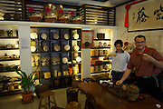 BOH tea shop, Kuala Lumpur, Malaysia