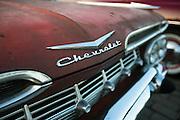 Chevrolet 1959<br /> Petri Juola Photography<br /> petrijuola.com