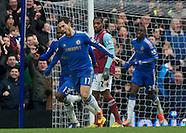 Chelsea v West Ham United 170313