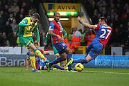 Norwich City v Crystal Palace 301113