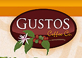 Gusto's Cafe