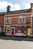 Some shops  Stratford Upon Avon  starting to reopenphoto by mark anton smith