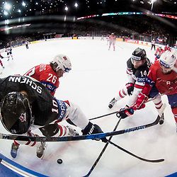 20170515: FRA, Ice Hockey - IIHF World Championship 2017, Canada vs Norway