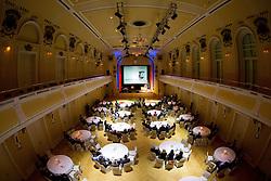 48th Annual Awards of Stanko Bloudek for sports achievements in Slovenia in year 2012 on February 12, 2013 in Grand Hotel Union, Ljubljana, Slovenia. (Photo By Vid Ponikvar / Sportida)