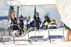 , Kiel - Kieler Woche 17. - 25.06.2017, ORC 1 - BROADER VIEW HAMBURG - GER 5500 - Paul CASDORFF - ANDREWS 56 - Norddeutscher Regatta Verein