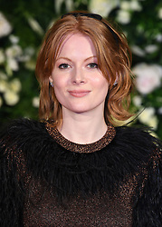 Emily Beecham arriving at the Charles Finch Filmmakers Dinner, Eden Rock, Hotel du Cap during the 72nd Cannes Film Festival. Photo credit should read: Doug Peters/EMPICS