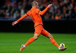 14-11-2012 VOETBAL: NEDERLAND - DUITSLAND: AMSTERDAM<br /> Friendly match Netherlands - Germany in Amsterdam Arena / Arjen Robben<br /> ©2012-FotoHoogendoorn.nl