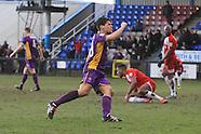 Welling United v Cheltenham Town 050316