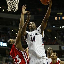 2002-03-17 NC State vs. UConn (NCAA Tournament)