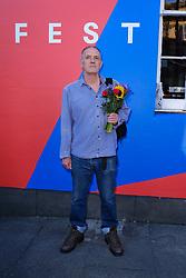 Edinburgh International Film Festival 2019<br /> <br /> Pictured: Bill Drummond<br /> <br /> Alex Todd   Edinburgh Elite media