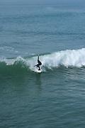 Surfers, Pacific Beach, San Diego, California (SD)