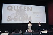 10/18/19: Universal's Queen & Slim Screening