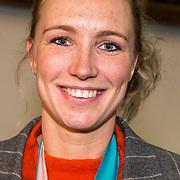 NLD/Den Haag/20180323 - Huldiging Olympische en Paralympische medaillewinnaars, Carlijn Achtereekte