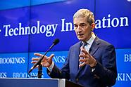 Brookings Federal Cybersecurity Forum
