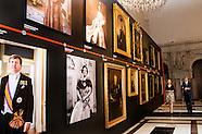 Koning opent vrijdag 1 juli de tentoonstelling 'Dynastie, portretten van Oranje-Nassau' in het Konin