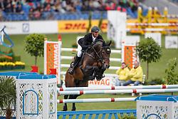 Kutscher Marco, (GER), Van Gogh<br /> Winning Round<br /> Weltfest des Pferdesports Aachen 2015<br /> © Hippo Foto - Dirk Caremans<br /> 30/05/15