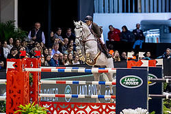 Delestre Simon, FRA, Berlux Z<br /> Jumping International de Bordeaux 2020<br /> © Hippo Foto - Dirk Caremans<br />  08/02/2020