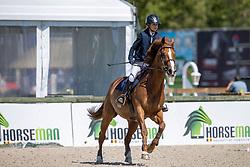 Van Der Meerschen Nikita, BEL, D-Day De Lison Z<br /> Belgisch Kampioenschap Jeugd Azelhof - Lier 2020<br /> <br /> © Hippo Foto - Dirk Caremans<br /> 30/07/2020