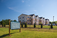 Architectural Image of Jefferson Crossing Apartments in Charlestown West Virginia by Jeffrey Sauers of Commercial Photographics, Architectural Photo Artistry in Washington DC, Virginia to Florida and PA to New England