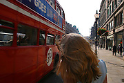 England, London: Oxford Street England, London:
