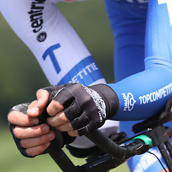 EMMEN (NED wielrennen <br /> Tijdrit Topcompetitie Emmen      <br /> Martin Kelderman