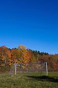 Goalposts, Lindoya, Oslofjord