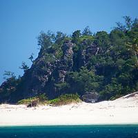 Oceania, Fiji, Monuriki.  Monuriki is also known as Modriki Island.
