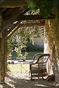 Le Domaine de Foncaudiere, France