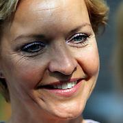 NLD/Amsterdam/20080515 - Nominatielunch John Kraaijkamp Musical Awards 2008, Mariska van Kolck