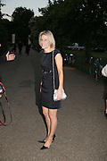 Emily Maitlis, Launch of Tina Brown's book 'The Diana Chronicles' hosted by Reuters. Serpentine Gallery. 18 June 2007.  -DO NOT ARCHIVE-© Copyright Photograph by Dafydd Jones. 248 Clapham Rd. London SW9 0PZ. Tel 0207 820 0771. www.dafjones.com.