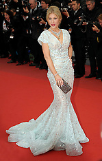 You Ain't Seen Nothin' Yet premiere in Cannes-21-5-12