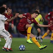 20181127 Calcio, UEFA Champions League : AS Roma vs Real Madrid
