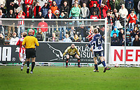 Fotball, Eliteserien, 21.05.06, Tromsø IL vs. Viking (0-0)<br /> Keeper Anthony Basso (Viking)<br /> Foto: Tom Benjaminsen / DIGITALSPORT