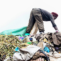 For many however, it is this negligence in the environment that puts food on their table. At least in Mathare, this is the reality for many.