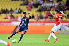 Monaco vs Montpellier - 29 Sept 2017