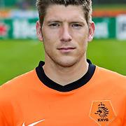 AUS/Seefeld/20100529 - Training NL Elftal WK 2010, Stijn Schaars