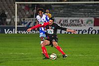 Elohim Rolland - 21.01.2015 - Boulogne / Grenoble - Coupe de France<br />Photo : Philippe le Brech / Icon Sport