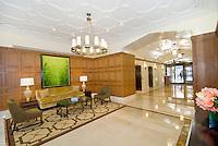Lobby at 205 East 85th Street