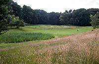 GROESBEEK - Groesbeekse Baan Oost 3  . Golfbaan Het Rijk van Nijmegen. COPYRIGHT  KOEN SUYK