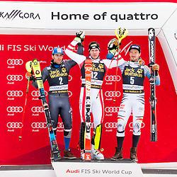 20170305: SLO, Alpine Ski - FIS World Cup Kranjska Gora, 56th Vitranc Cup, Men's Slalom