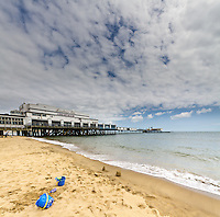 Sandcastles & summer holidays on the Isle of Wight