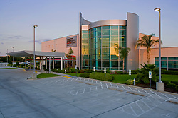 Stock photo of MD Anderson Proton Therapy Center