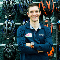 20150616: SLO, Cycling - Press conference of cycling race Po Sloveniji / Tour de Slovenie 2015