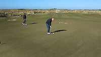 TEXEL - De Cocksdorp - hole 12. Golfbaan De Texelse. COPYRIGHT KOEN SUYK