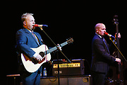 Dailey and Vincent concert in Tempe Arizona