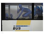 vervelende bus, jellie schippers & myriam van gucht