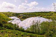 01-05-2018 - Onderweg - Eden Project in Par, Cornwall, Engeland