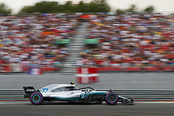 June 23, 2018 - Le Castellet, France - Motorsports: FIA Formula One World Championship 2018, Grand Prix of France, .#77 Valtteri Bottas (FIN, Mercedes AMG Petronas Motorsport) (Credit Image: © Hoch Zwei via ZUMA Wire)