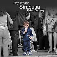 DAY TRIPPER - SIRACUSA - People Photo Art by Photographer Paul E Williams